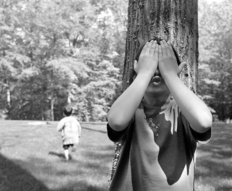 hide-seek