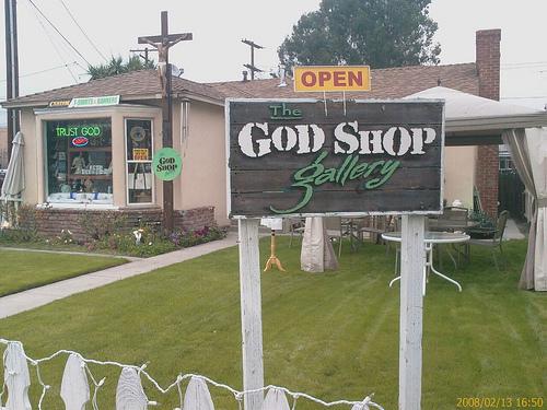 god-shop