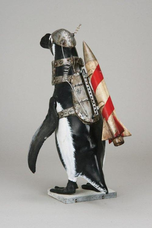 Pagan Penguin
